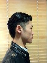 モイヘアーデザイン(moi hair design)トラディショナルショート