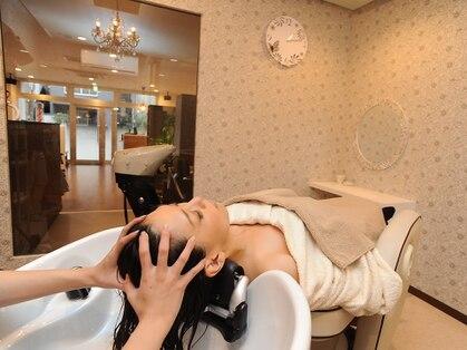 オハナ(Ohana hair&spa)の写真