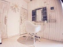 白い木の美容室 Cotton 【コットン】