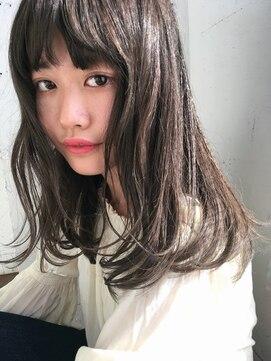 チェルシー(CHELSEA)髪質改善/髪質改善トリートメント/酸熱トリートメント/縮毛矯正