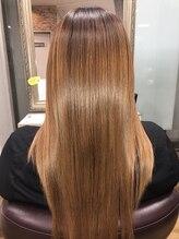 アルファイン 姪浜店(allfine)ワンランク上の髪質改善No.1