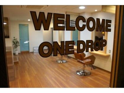 ワンドロップ(One Drop)の写真
