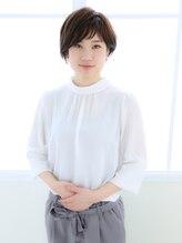 ルシエル バイ ガネイシャ(LUCIEL by ganesha)雲 葉瑠香