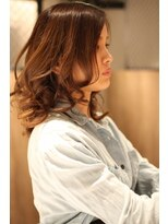 ★Ms hair★cool wave.