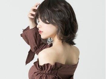 エヌトゥーナ 表参道(Ntuna)の写真/表参道◇【髪質改善】ライフスタイルや髪の状態に合わせたパーソナルケアを。自分の髪と向き合えるサロン―