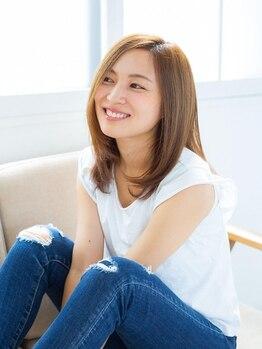 ヘア エピソード(Hair Episodes)の写真/《TOKIO取扱いサロン》お客様のなりたいを当店で叶えませんか??あなたに合ったトリートメントご提供します!