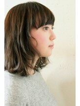 ロプート(Loput) Natural curl×medium