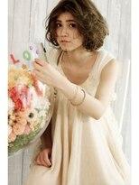 ヘアリゾート ブーケ(hair+resort bouquet)フェアリーカール