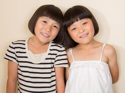 ヘアーサロン リラ(Hair Salon Lilas)の写真