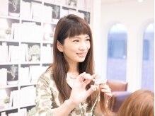 ヘアーアンドファッションシオミエイチ (hair&fashion shiomi H)