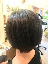 コトン(COTON)髪質改善美髪エステ+メンテナンスカット