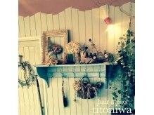 ヘアアトリエ チトニワ(hair atelier titoniwa)
