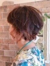 ルーチェ(hair salon LUCE)