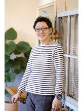 アレン ヘアメイク(ALEN hair make)須田 剛史
