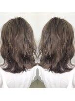 ヘアアンドヒーリング クローバー(Hair&Healing Clover)grege