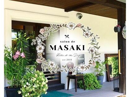 マサキヘアーアンドリラックス(MASAKI Hair&Relax)の写真