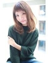☆カット+ジュエリーフルカラー3900円☆