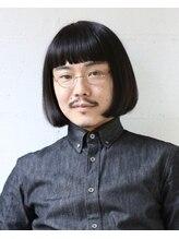 ユージー ヘアー(ug hair)上田 裕司