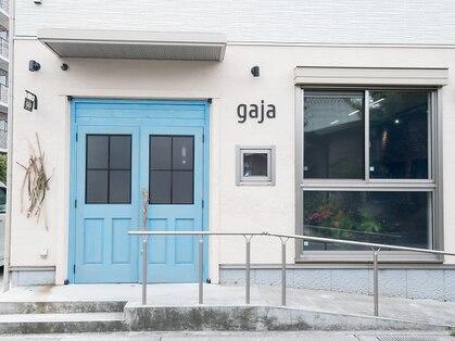 ガジャヘアー(gaja hair)