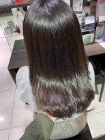 フォルテ ギンザ(FORTE GINZA)髪質改善パールプラチナ、ワンカール