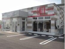 アース 五所川原店(HAIR & MAKE EARTH)の雰囲気(駐車場も完備!幅広い年齢層に支持される有名人気サロン♪)