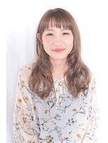 オーラピカ(Oola-Pikka)春夏新色☆スモーキートパーズ