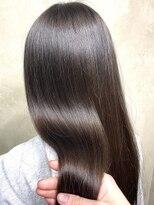 サロンドミルク 溝の口店(salon de MiLK)髪質改善♪酸熱トリートメント