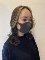 2021 LiL hair by金岡