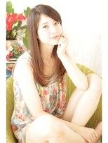 サフィーヘアリゾート(Saffy Hair Resort)Mka Hair☆ 《Saffy 池田博之》