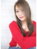 ヘアーブランド リンク 三宮店(HAIR BRAND Link)【Link】大人ヘルシーストレート