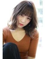 サンク ドリームプラザ店(CINQ)【CINQ】大柳 大人クールミディアム