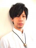 エヌ プラス(N+)◆黒髪ナチュラル◆マルチスリークショート[ショート/藤沢]