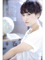 LAUREN☆new外国人少年風♪ショート tel0112328045