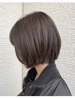 リル ヘアーアンドスマイル(LiL HAIR&SMILE)2020 SS LiL hair  by村上 30