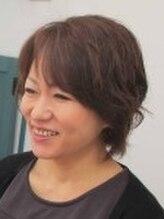 ヘアサロン マップ(MAPP)松浦 美千代