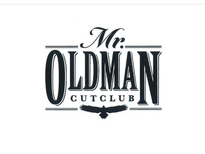 ミスターオールドマン カットクラブ(Mr. OLDMAN CUT CLUB)の写真