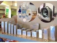 ティースリーローファー(T3 Laufer)の雰囲気(基礎化粧品取り扱ってます。無料肌診断やってます。)
