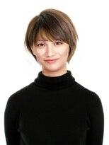 グランヘアー 南店(GRAN HAIR)大人可愛い★グラショート 【GRAN HAIR南店】