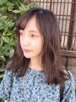 コレット ヘアー 大通(Colette hair)☆ブラウンベージュ☆