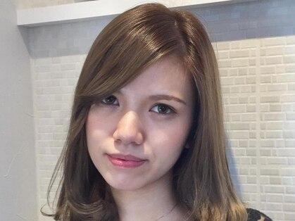キュウ トゴシコウエン(CUE TOGOSHI-KOEN)の写真