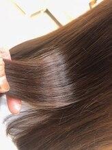 ヘア プロデュース ファム(Hair Produce Fam)半熟ストレート