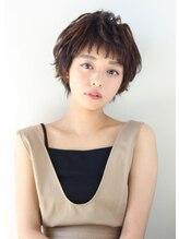 ピシェ ヘア デザイン(Piche hair design)【Piche】大人ナチュラルショート