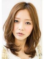 ジョエミバイアンアミ(joemi by Un ami)【joemi】小顔カット 美顔スリムレイヤー (大島幸司)