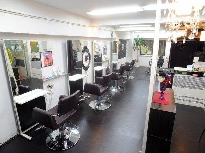 美容室ティービーケー 新所沢アネックス(TBK)の写真