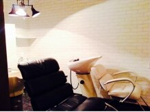 ヘアースタジオ ゴーゴー ヘアー(HAIR STUDIO GOGO HAIR)の雰囲気(高級シャンプー台で最高のひと時を!【北千住 上野 足立区 】)