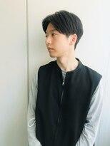 モッズヘア 仙台PARCO店(mod's hair)【遠藤】men'sお洒落ナチュラルセンター分け