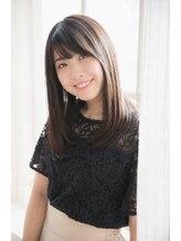 髪質改善トリートメント☆デザインカラー☆似合うスタイルをライフスタイルに合わせて提案させて頂きます!