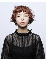 アルテヘアー(arte HAIR)【arte HAIR】New bob style .