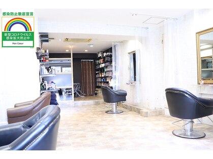 美容室 モンクール 亀戸店(Mon Coeur)の写真