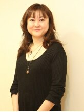 ビューティーサロン アオラキ(Beauty Salon AORAKI)二宮 由樹子